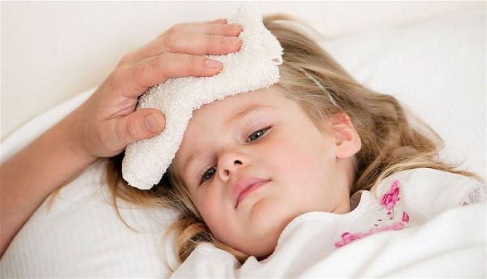 Cách chăm sóc trẻ khi bị bệnh và sau điều trị