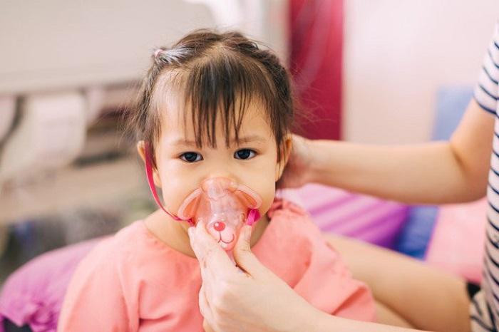 Kế hoạch chăm sóc bệnh nhân viêm phổi