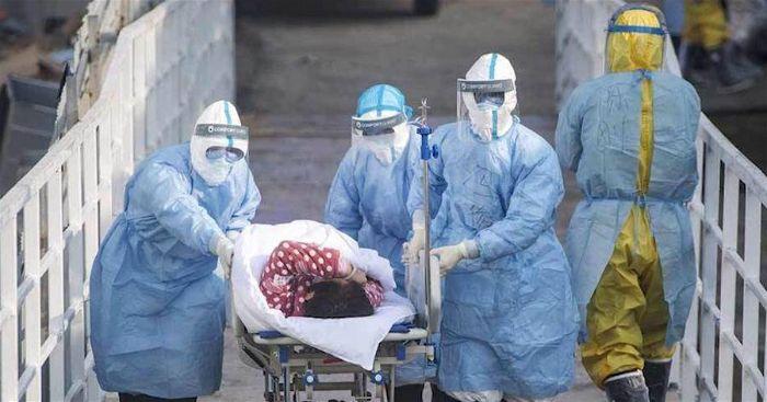 bệnh Sars – CoV năm 2003 tại Việt Nam