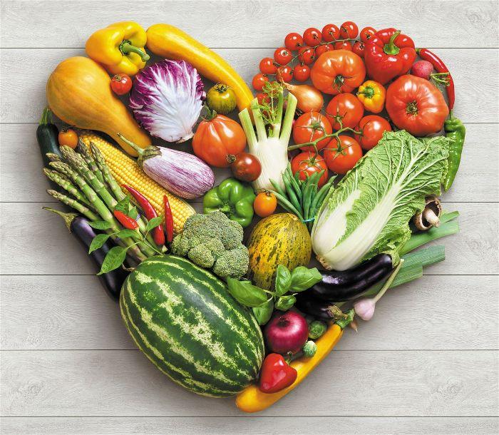 bệnh tim mạch thì nên ăn gì?