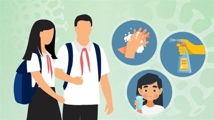 Cách phòng tránh bệnh do virus Sars