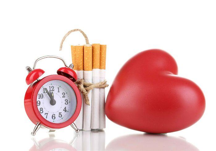 Nguyên nhân dẫn đến bệnh tim mạch