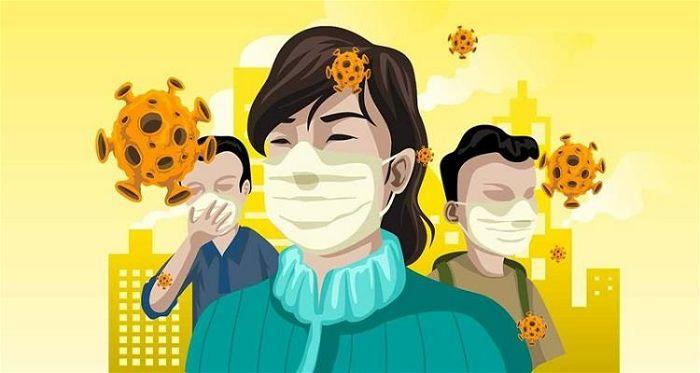 Cách phòng chống các loại bệnh lây nhiễm