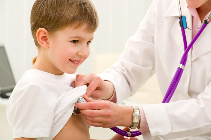 Phương pháp điều trị viêm phổi