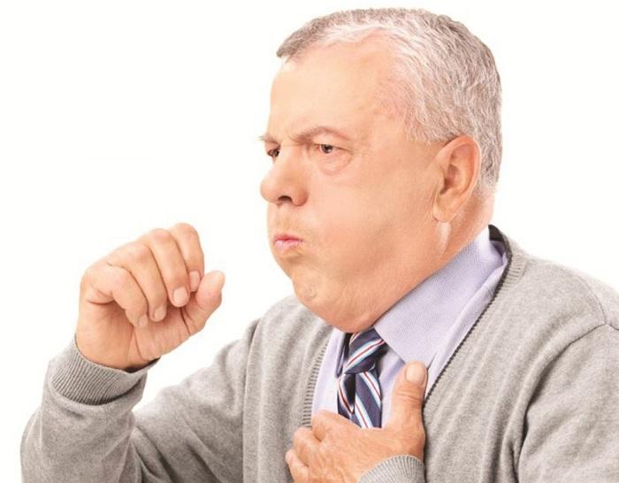 Triệu chứng, dấu hiệu bị viêm phổi