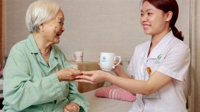 Điều trị bệnh mất trí nhớ ở người già
