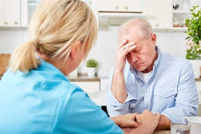 Nguyên nhân gây bệnh alzheimer