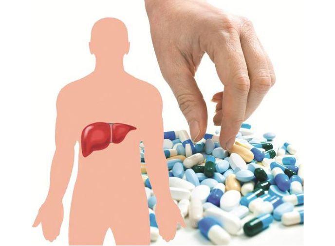 Tác dụng phụ khi sử dụng Paracetamol
