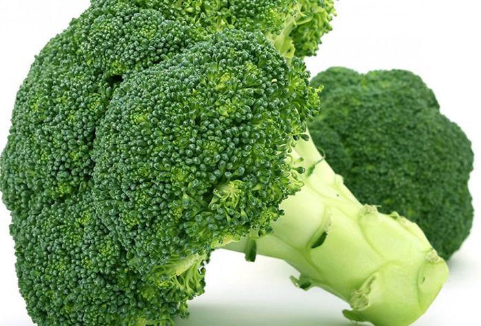 ăn súp lơ xanh tốt cho người đau nhức xương khớp