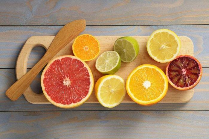 đau dạ dày kiêng thức ăn có tính axit