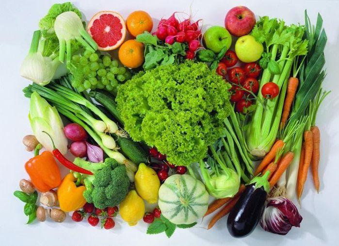 đau dạ dày nên ăn rau xanh